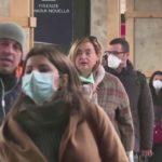 Карантин объявлен по всей Италии